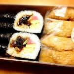 お気に入りの太巻き!神田志乃多寿司