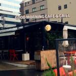 アンダーズ東京宿泊記③ 「グッドモーニングカフェ&グリル」の朝食