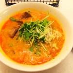 MYベスト担々麺!小洞天(有楽町店)