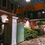 王様のレストラン『マダム・トキ』 で豪華クリスマスランチ